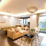 dự án chung cư Tp.HCM mở bán năm 2020