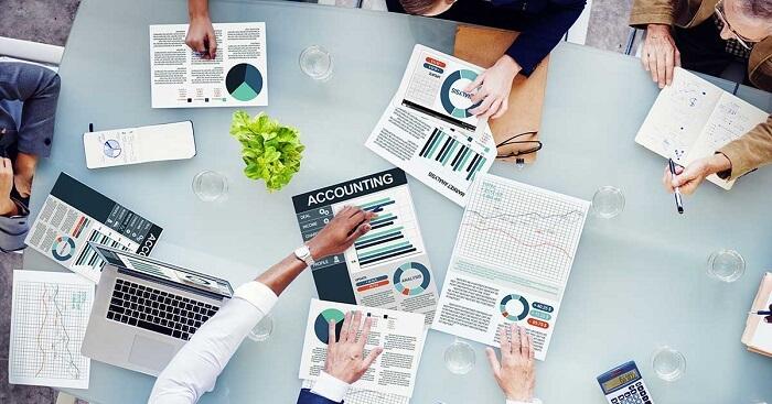 Bảng giá Dịch vụ kế toán Uy tín Tphcm 2020