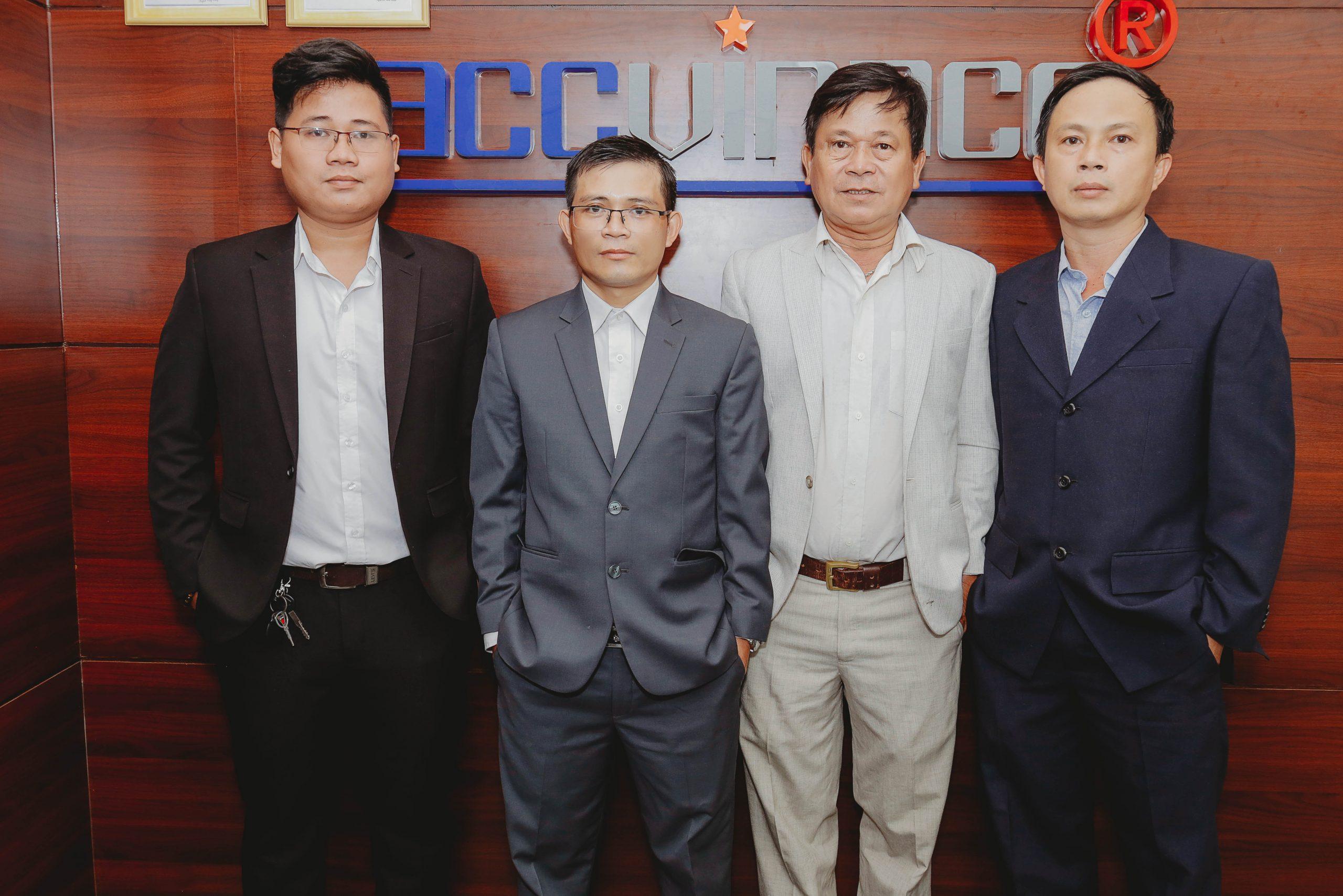 Bảng giá dịch vụ thành lập doanh nghiệp TPHCM