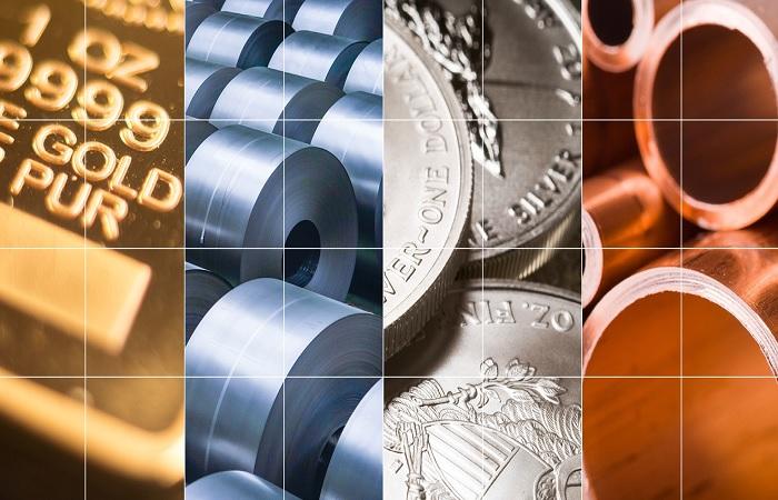 Giá thu mua kim loại màu phế liệu