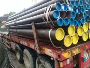 Giá thép ống cập nhật mới nhất 2021, giá tốt nhất