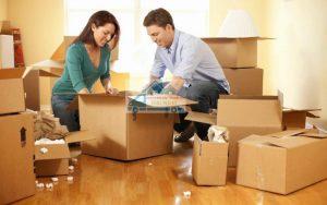 Hướng dẫn cách để chuyển nhà một cách nhanh chóng