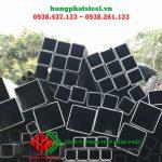 Thép hộp Q345B - Tiêu chuẩn, bảng quy cách mác thép Q345B