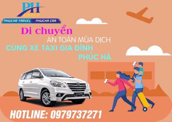 Taxi Nội Bài về Hà Nội 1, 2 Chiều
