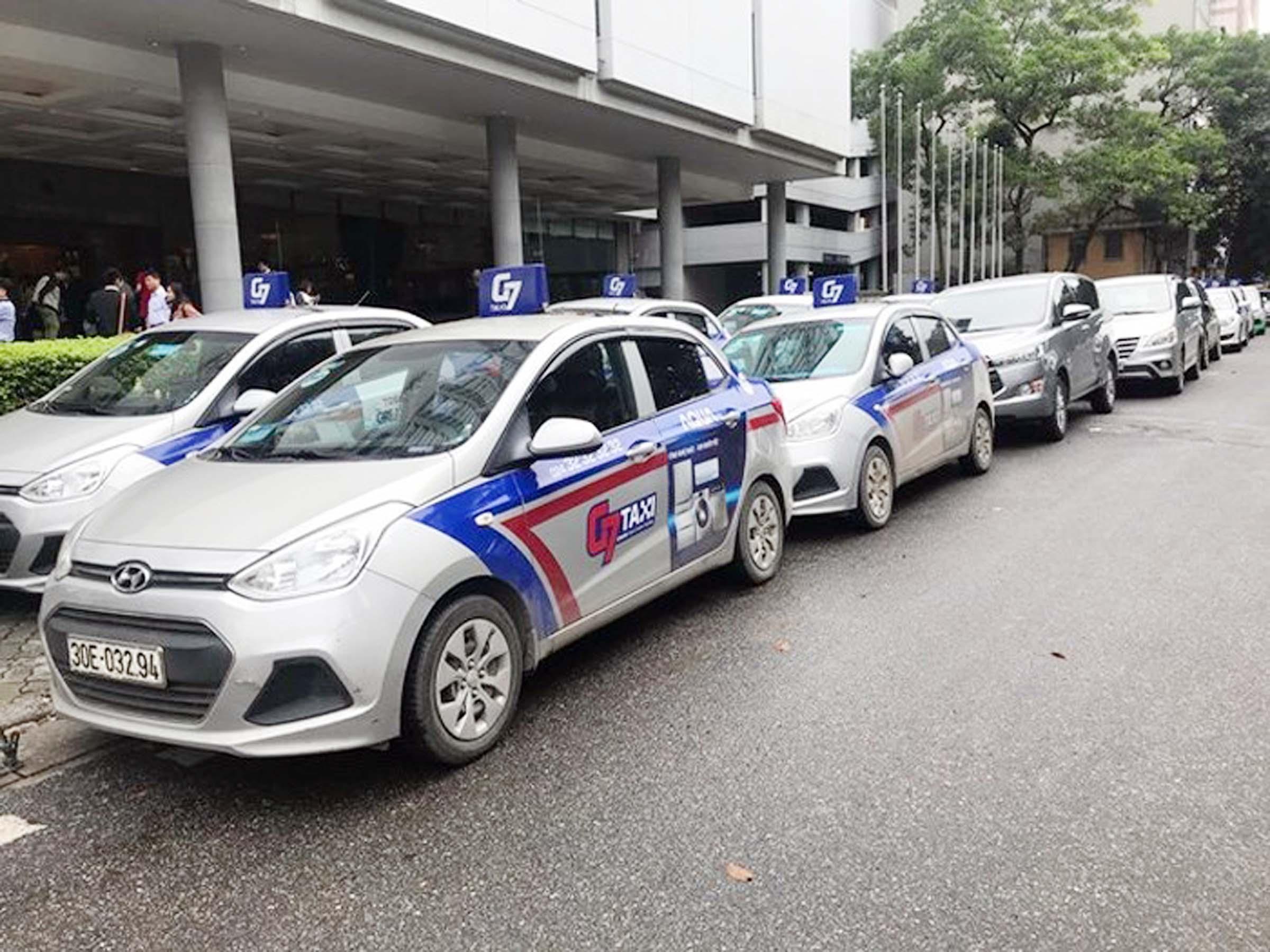 Công ty Taxi Việt Thanh
