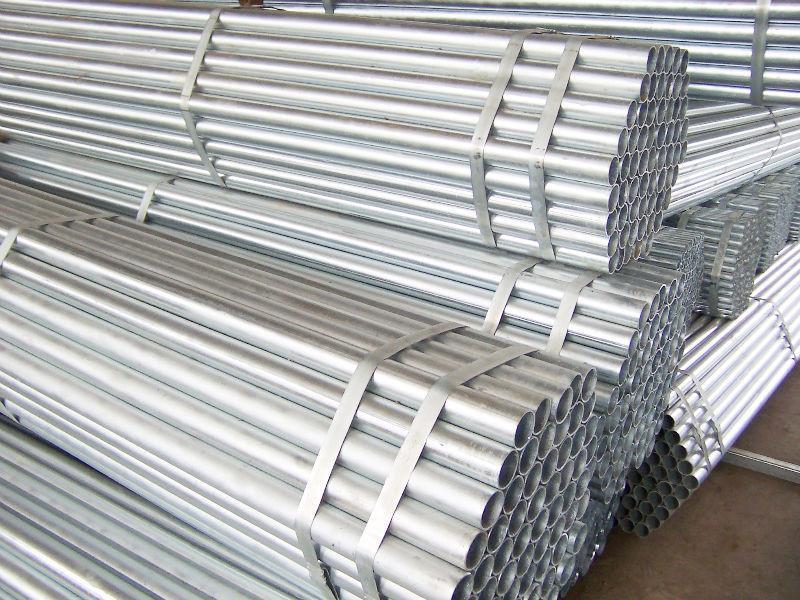 Top 5 công ty phân phối ống thép mạ kẽm giá rẻ nhất tại TPHCM