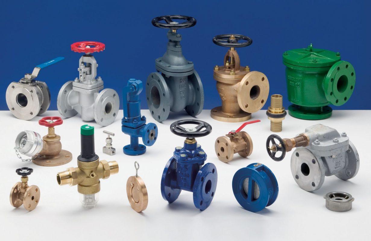 Top 5 công ty phân phối van công nghiệp giá rẻ nhất tại TPHCM